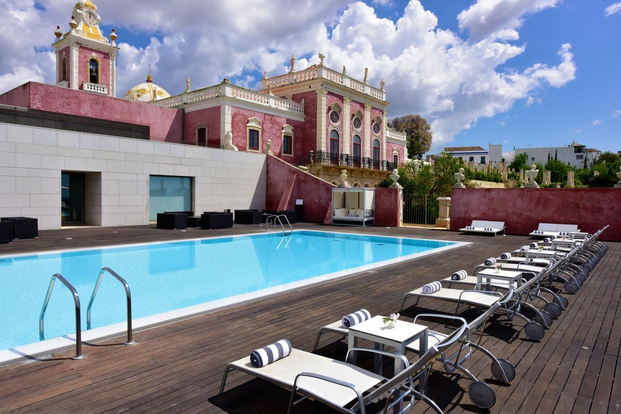 Pousada Palácio Estoi, Small Luxury Hotel