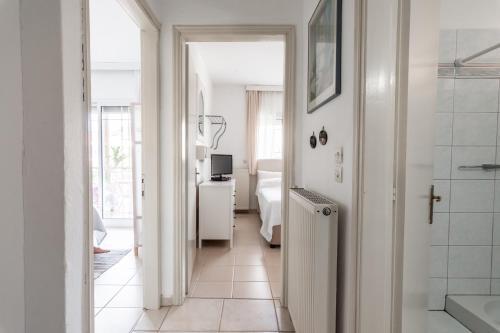 Anthos Apartments