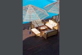 Kamari Beach Hotel Potos Thassos