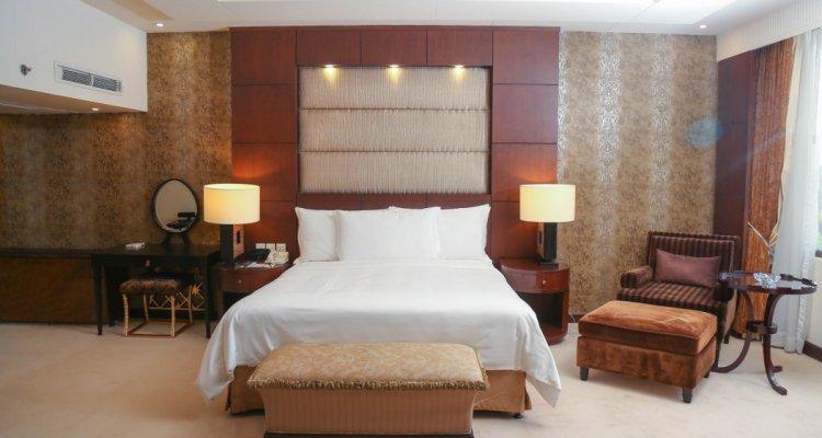Islamabad Marriott Hotel