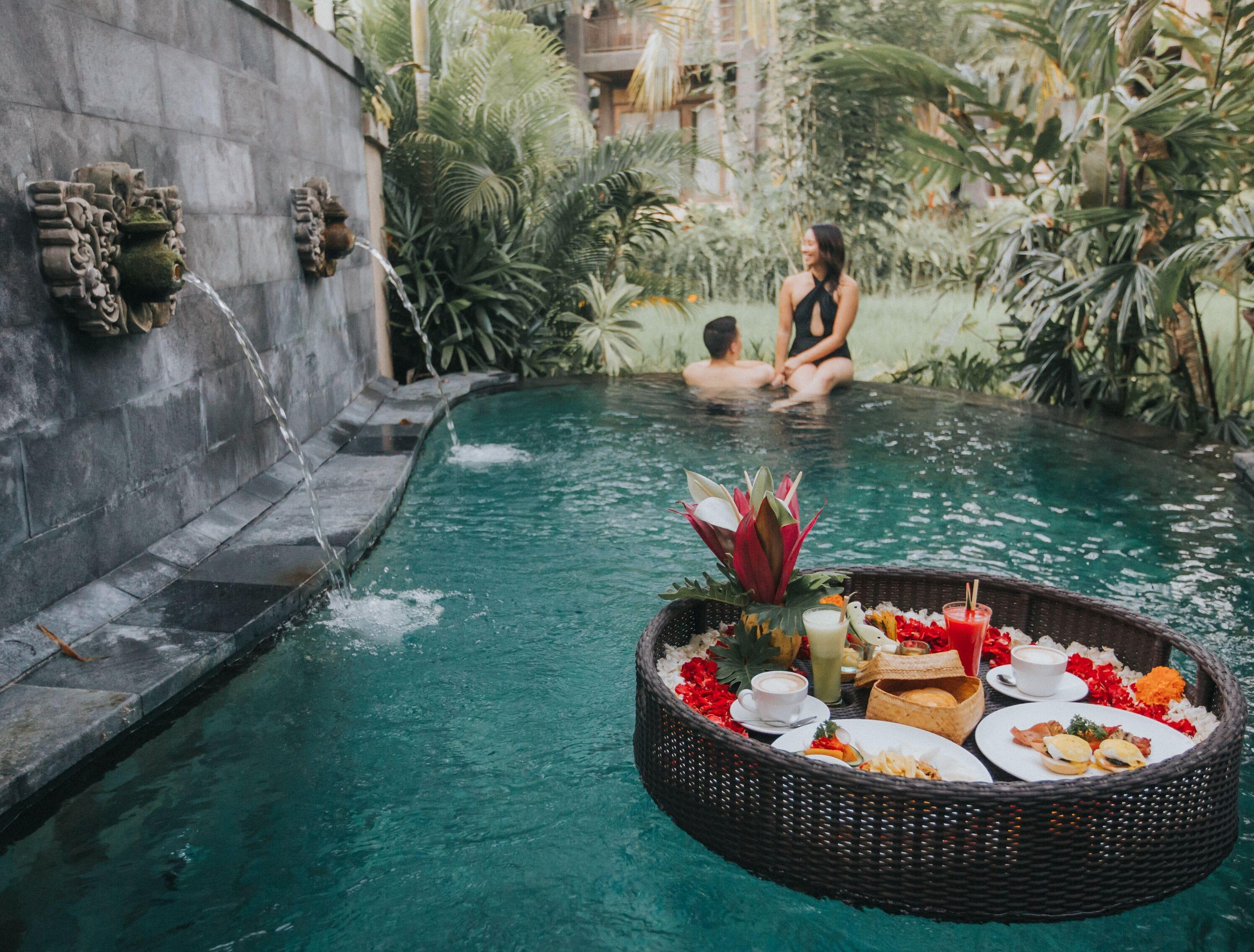 Sankara Ubud Resort & Villa