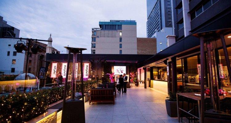 Hyatt Regency Brisbane