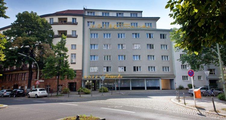 Novum Hotel Franke