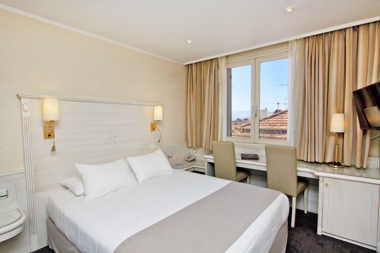 Hotel Napoleon Ajaccio