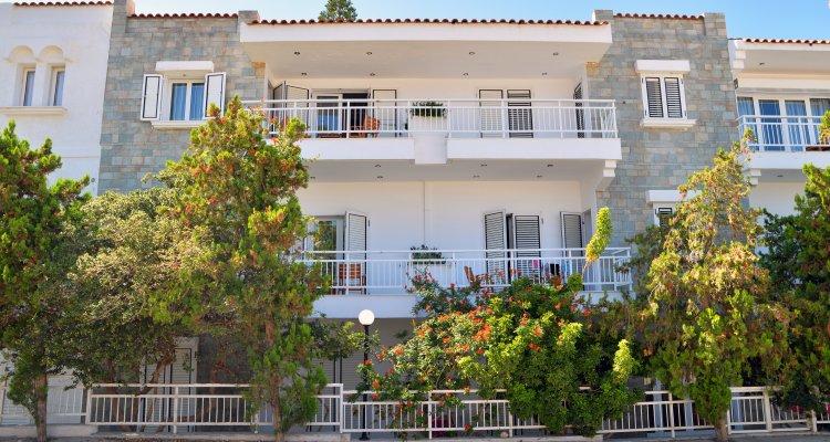 Hotel Anna Apartments Apart-Hotel