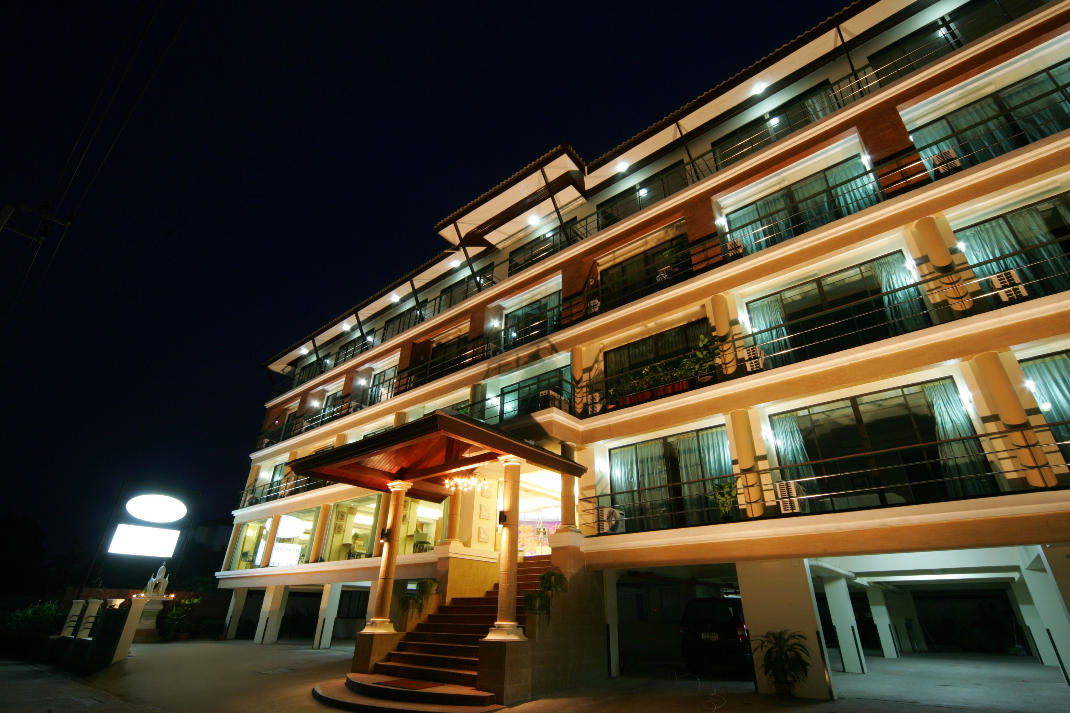Murraya Residence