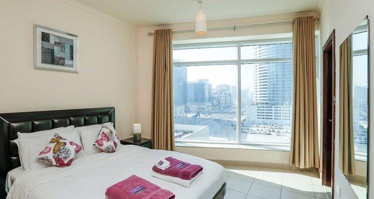 Kennedy Towers - Burj Views