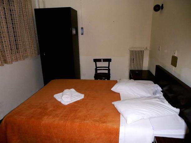 Sparta Team Hotel- Hostel