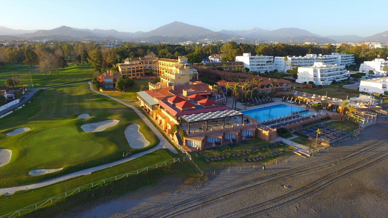 Guadalmina Spa and Golf Resort Hotel