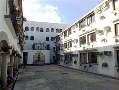 Hacienda De Castilla Hotel