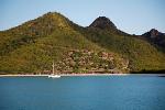 Hermitage Bay