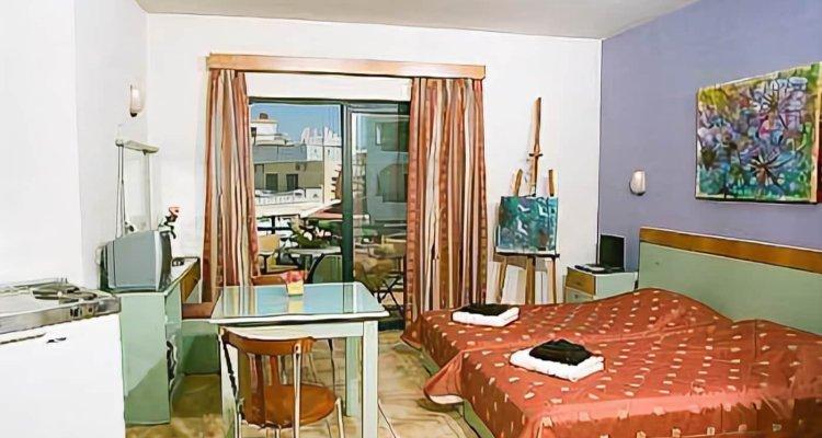 Nireas Apartments