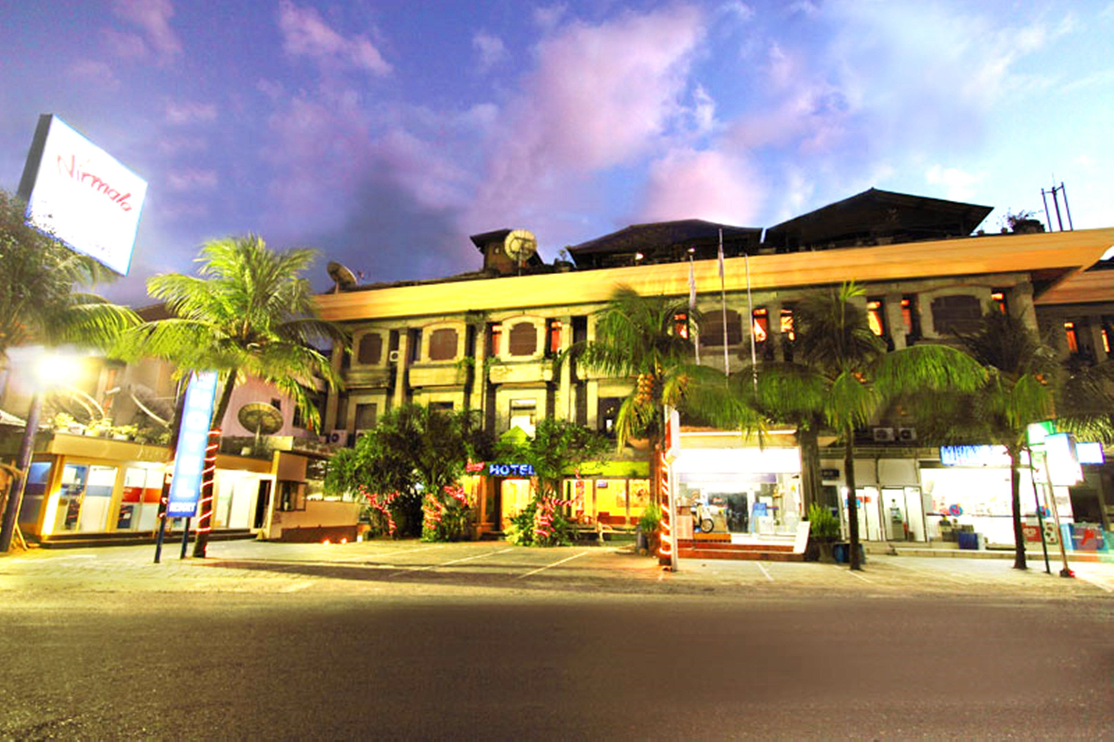 Nirmala Hotel & Bungalow Jimbaran