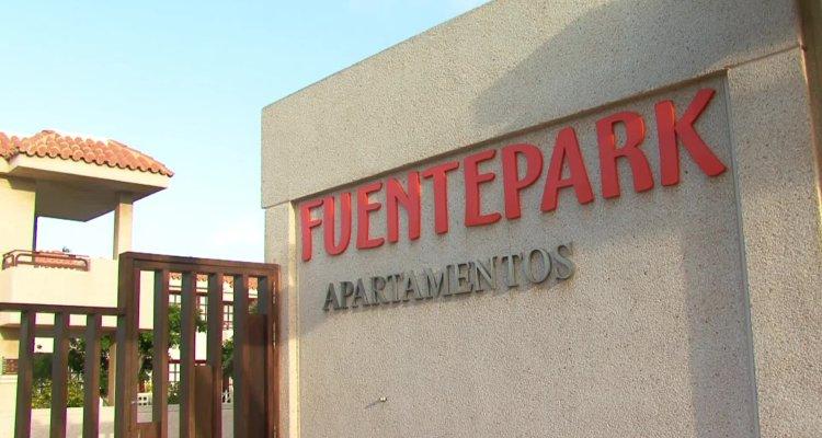 Apartamentos Fuentepark
