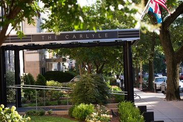 The Carlyle Dupont Circle, A K