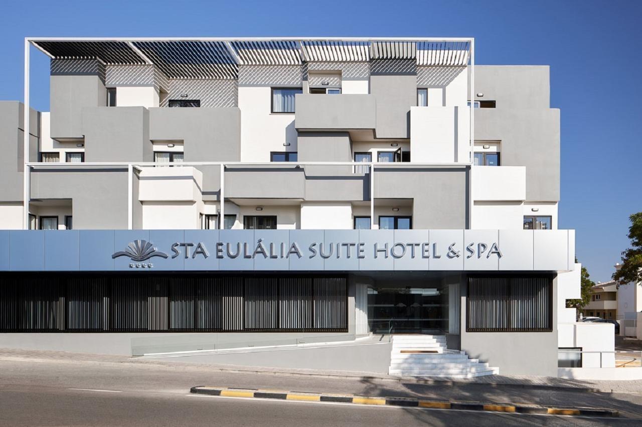 Santa Eulalia Suite Hotel and Spa (x Beach Club)