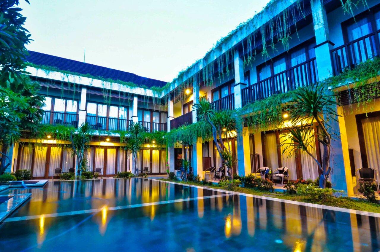The Griya Sanur Hotel