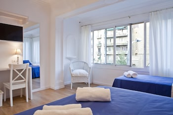 Bed And Breakfast Blue Barcelona
