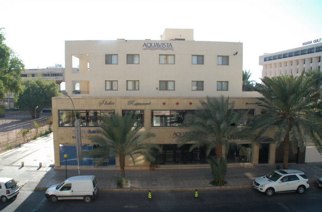 Aquavista Hotel & Suites