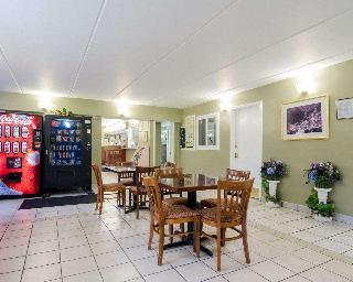 Rodeway Inn Norcross