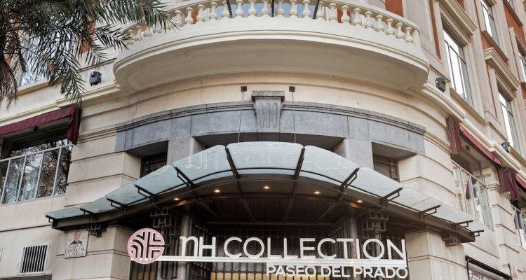 NH Collection Paseo del Prado