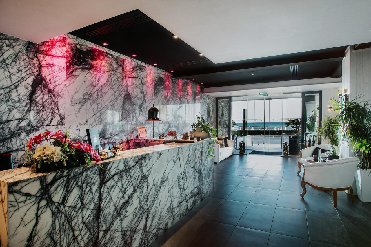 The Ciao Stelio Deluxe Hotel (adults Only)
