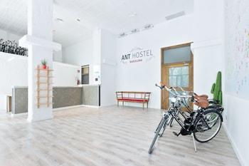 Ant Hostel Barcelona