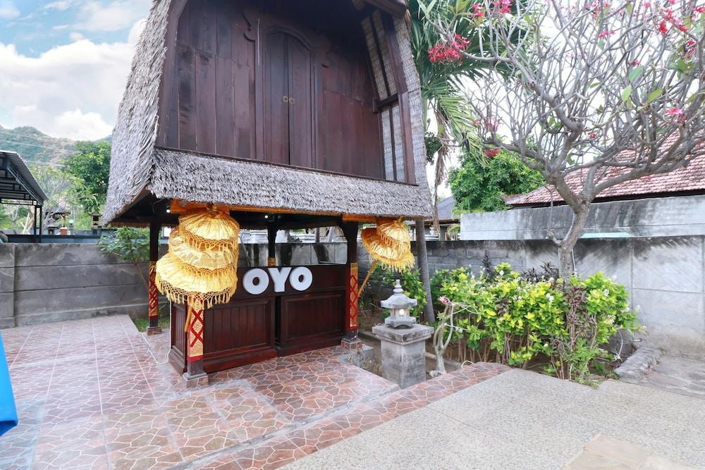 Oyo 1029 Jubawa