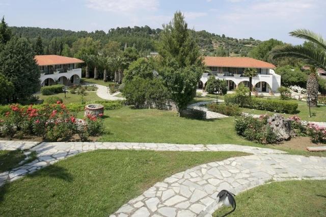 Bomo Macedonian Sun Hotel 3*
