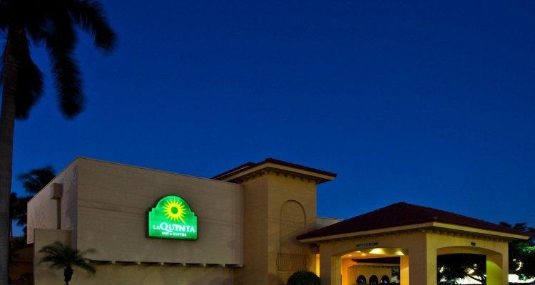 La Quinta Inn & Suites by Wyndham Ft Lauderdale Cypress Cr
