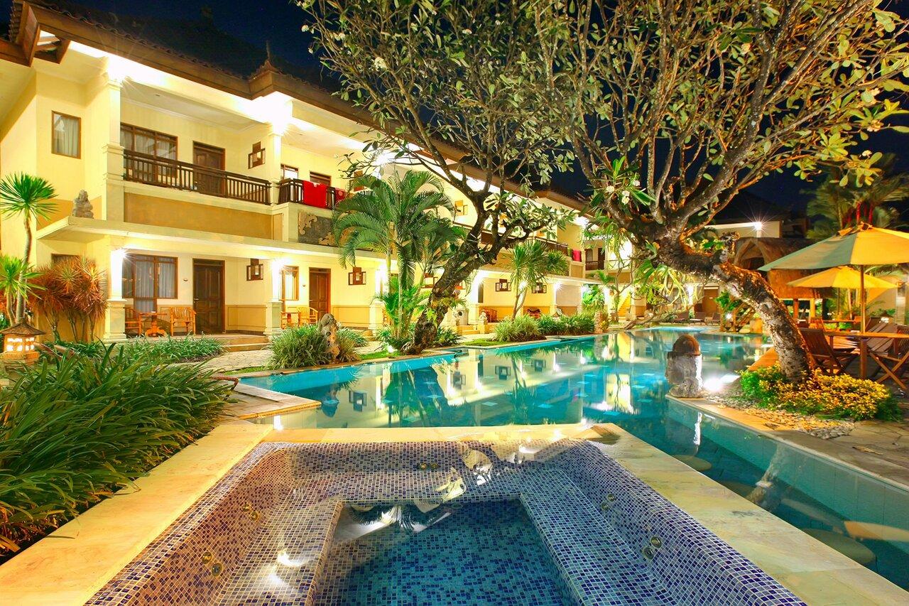 Mutiara Bali Boutique Resort Villa & Spa