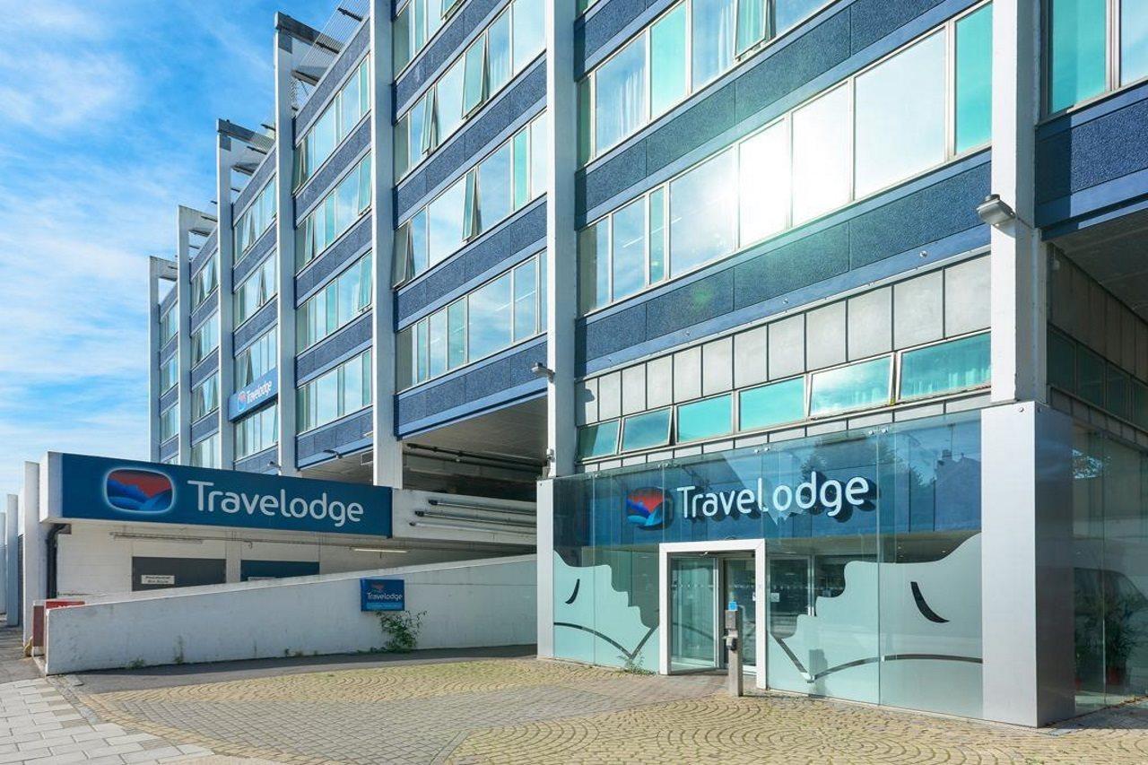 Travelodge London Teddington