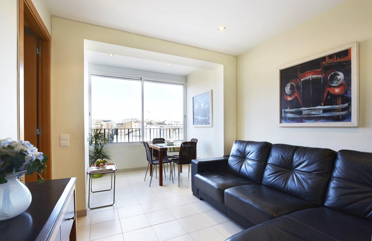 Ainb Diagonal Francesc Macia Apartments