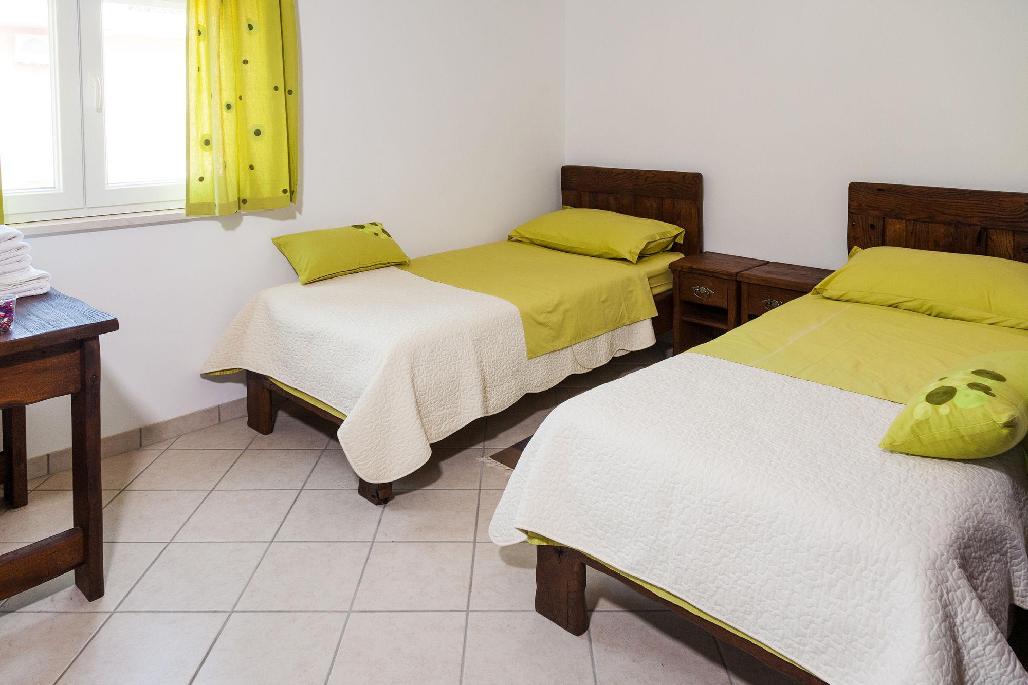 Rooms Vesna