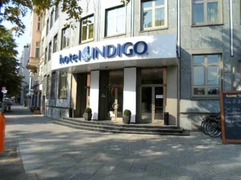 Indigo Berlin Ku Damm