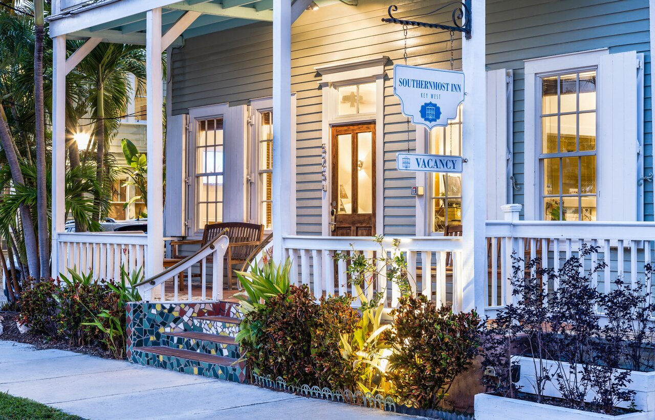 Southernmost Inn