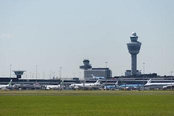 Tulip Inn Amsterdam Airport