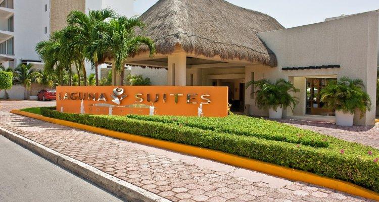 Laguna Suites Golf & Spa All Inclusive