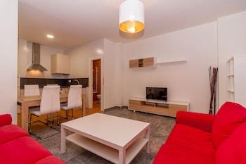 Apartamentos Centro Nerja Canovas Marime