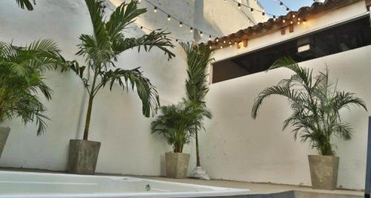 Santuario Hostel Cartagena