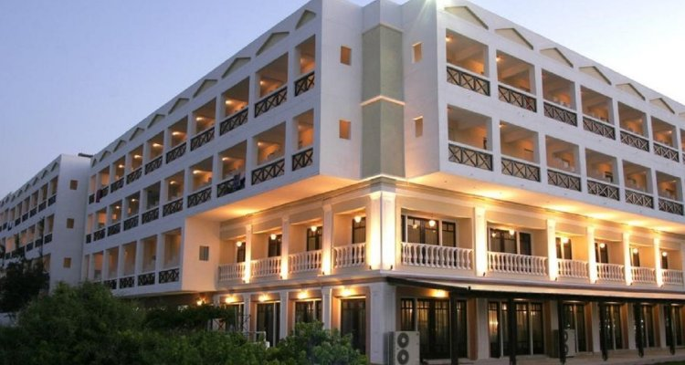 Hersonissos Palace - All Inclusive