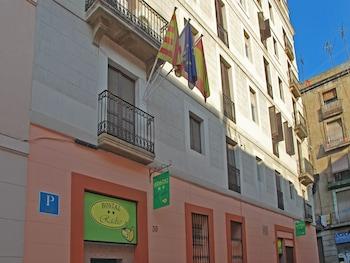 Hostal Radio Barcelona