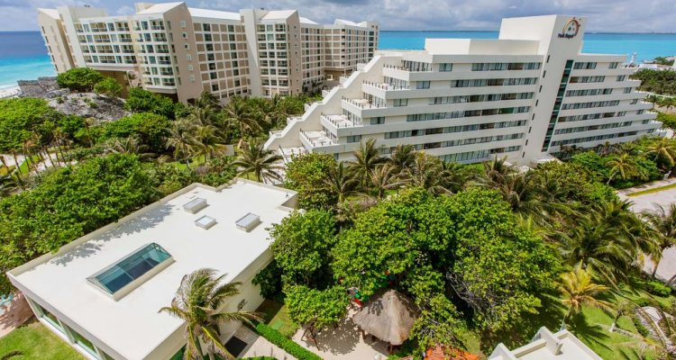 Park Royal Beach Resort Cancún - All Inclusive