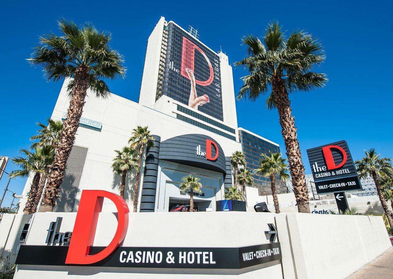 The D Hotel & Casino