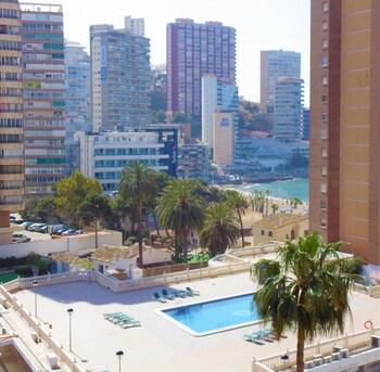 Apartamento Coblanca 7-62