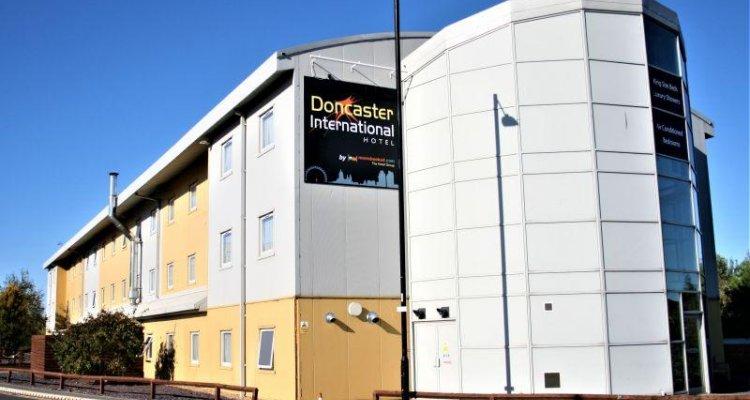 Doncaster International Hotel