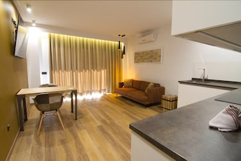 Apartamento Urbanización Hacienda 10b