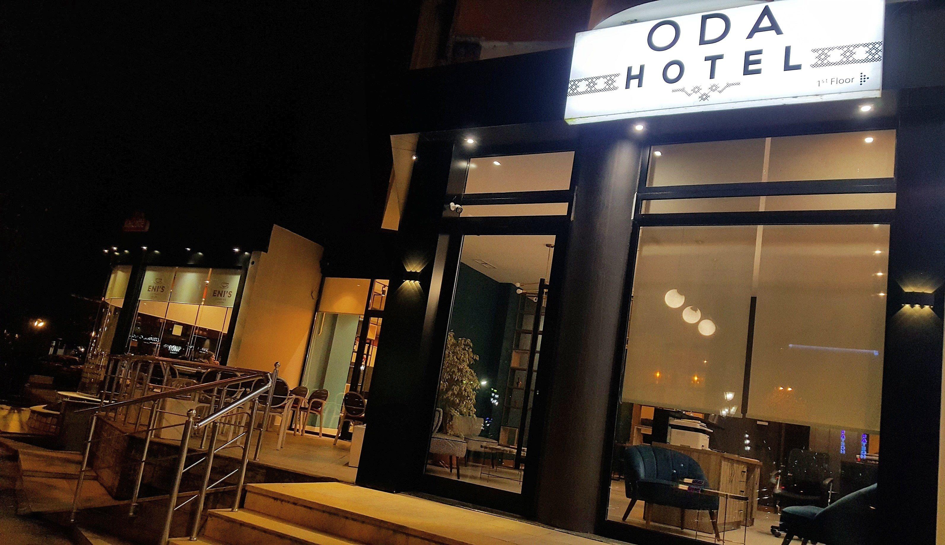 Oda Hotel Tirana