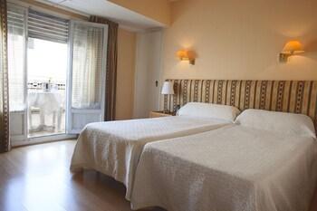 Hotel Goya de Alicante
