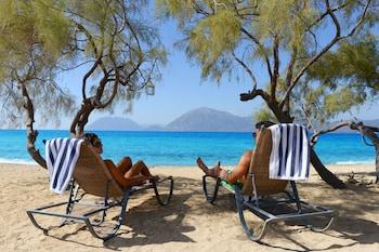 Achaia Beach